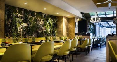 L'Auberge du Moulin Vert : guinguette entre tradition et modernité