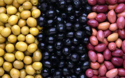 Le food Truck Mix'n'Olives débarque à Paris