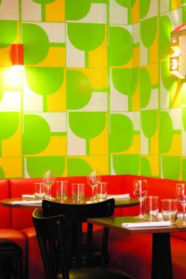 Le restaurant Unico ouvre une 2ème adresse Rive gauche