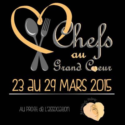 "Opération ""Chefs au grand coeur"""