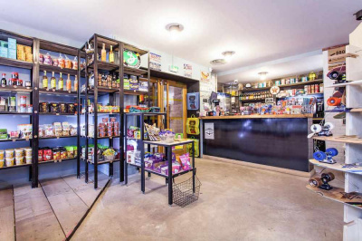 Déli Drop : nouvelle épicerie américaine