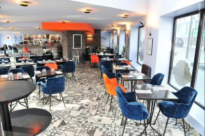 Café Dad : nouvelle brasserie conviviale du 17ème