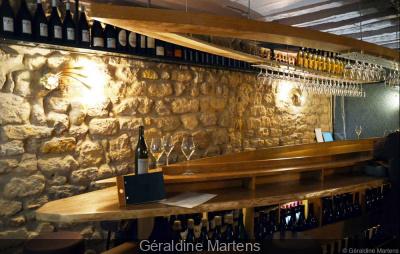 Etna, le bar à vins naturels passe à l'heure d'été