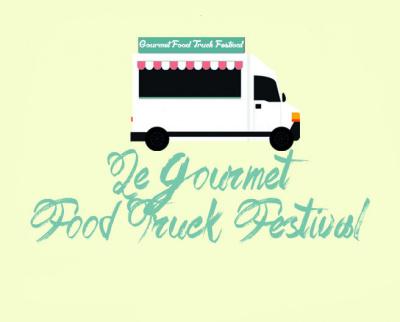 Le Gourmet Food Truck Festival