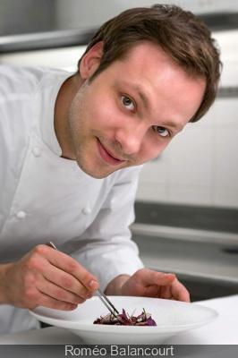 Michaël Bartocetti nommé Chef Pâtissier du Shangri-La Hotel