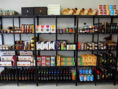 La Caravelle des saveurs : épicerie fine protugaise