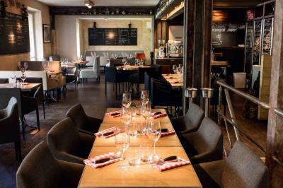 Les Crocs des Halles : restaurant carnivore du centre de Paris