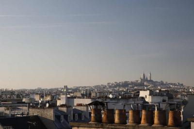 Les Piaules : auberge de jeunesse à Paris
