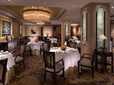 Semaine Sichuanaise au Shangri La Hotel