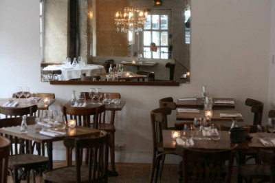 Dilia : cuisine moderne d'inspiration italienne