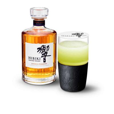 4 cocktails avec le whisky japonais Hibiki au Plaza Athenée