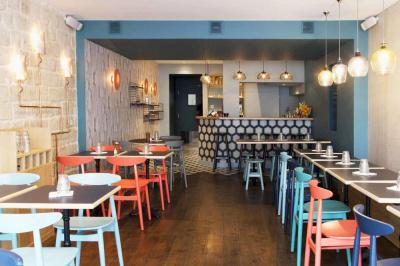 Le restaurant Maison emménage dans le 10ème arrondissement