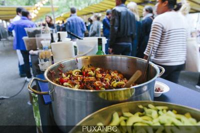 3ème édition du Food Market