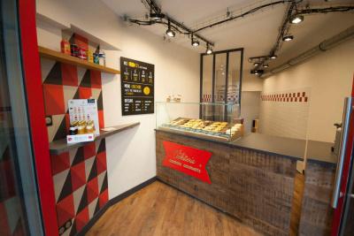 La cookiterie : nouvelle adresse rue des Martyrs