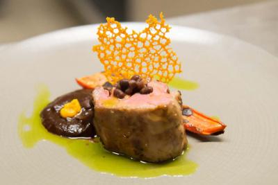 Le Festival des Restaurants Mexique-France