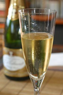 Croisière Champagne de la Saint Valentin 2016 avec Paris Canal