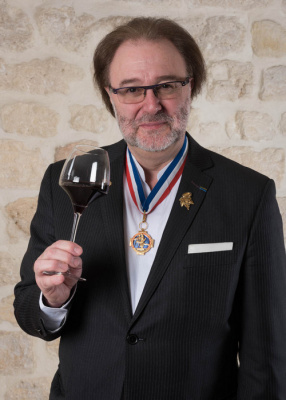 Les vendredis du vigneron 2016