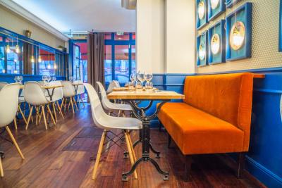 L'Escudella : restaurant aux saveurs du Sud...