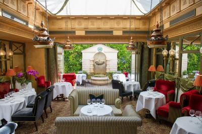 Saint Valentin 20116 au Restaurant de l'Hôtel