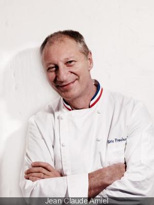 Publicis Drugstore confie à Eric Frechon le projet culinaire de sa nouvelle brasserie