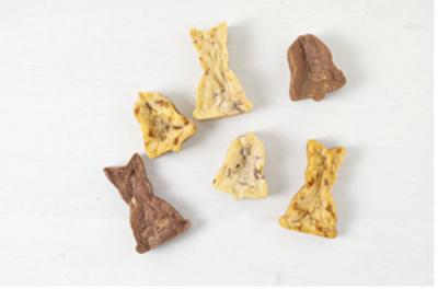 Les cookies de Pâques de La Cookiterie