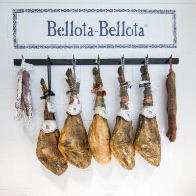 De nouveaux plats cuisinés arrivent chez Bellota Bellota