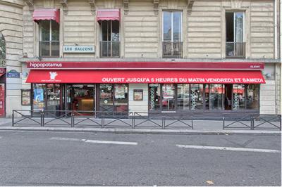 Avis aux noctambules : 4 restaurants Hippopotamus ouvrent tard