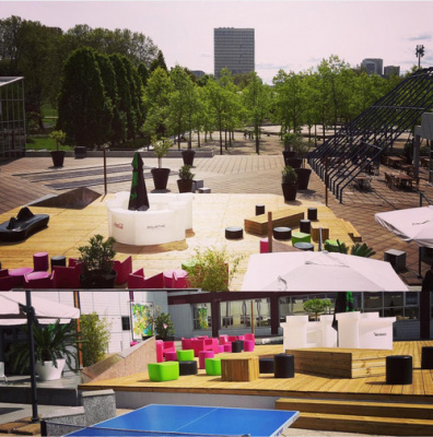 Les Afterworks by IBIS Styles Paris Bercy