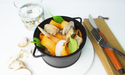 La Cocotte Française : livraison de repas à domicile