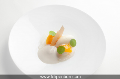"Un menu ""Fade"" s'invite au restaurant gastronomique italien l'Inconnu"