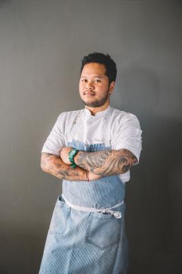 Tomy Gousset ouvre son premier restaurant à la rentrée