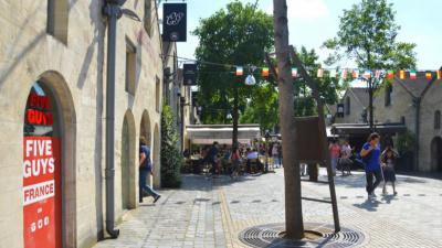 3 nouvelles enseignes food débarquent à Bercy Village