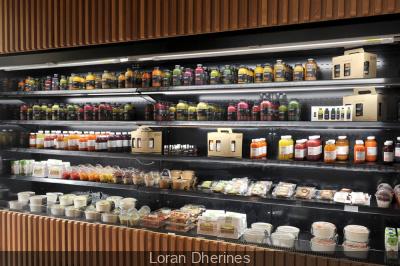 Good Organic Only ouvre une nouvelle boutique et deux points de vente