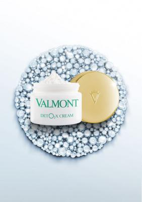 Le Pop-Up Store Valmont revient au Meurice pour les fêtes de Noël