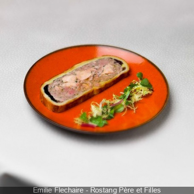 Le canard se mange à toutes les sauces chez les Rostang Père & Filles