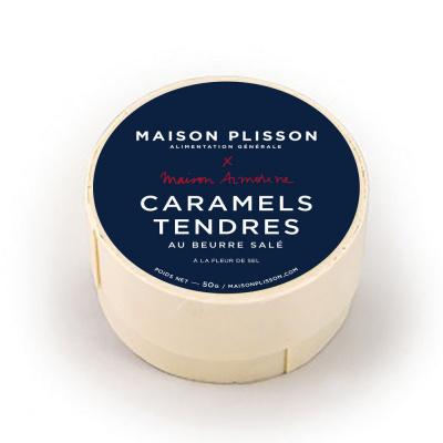 La Maison Plisson lance sa propre marque en collaboration avec des producteurs régionaux