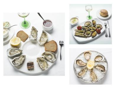 Les fruits de mer sont à l'honneur dans les Brasseries Flo