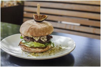 2 nouveaux burgers de saison chez Ellis Gourmet Burger