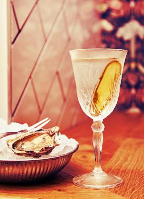 """Les """"Oysters Hours"""" de l'ISTR"""