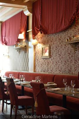 Restaurant Jean : cuisine gastronomique et conviviale dans le 9ème arrondissement