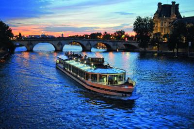 Saint Valentin 2017 avec Paris en Scène