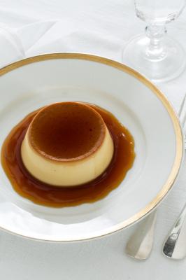 Les Bonnes Crèmes : boutique autour de la crème caramel
