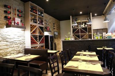 L'AntiPasti : cuisine du sud de l'Italie