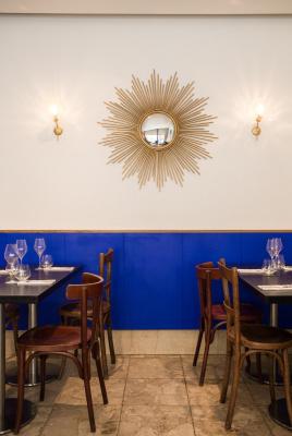 Etsi : véritable taverne grecque à Paris