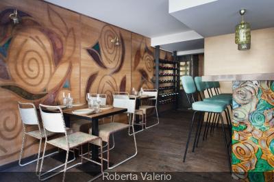 La Table de Marie Jeanne : une rôtisserie conviviale et cosy