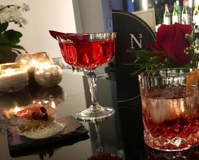 La Villa Haussmann lance ses afterwork à thèmes dans son lounge bar N3