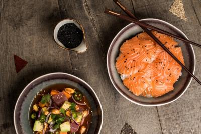 Les nouveaux plats Nikkei de Côté Sushi
