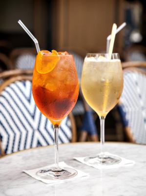Le Gramont lance sa formule aperitivo pour l'été