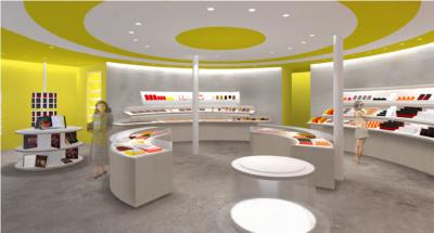 Ouverture d'une nouvelle boutique Pierre Hermé dans le Haut-Marais