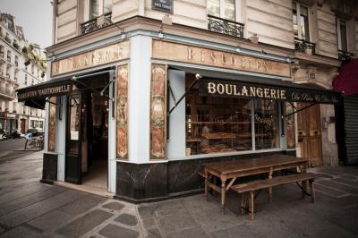 Les cafés Coutume débarquent dans la boulangerie du Pain et des Idées